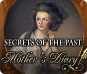 Har screenshot spil Secrets of the Past: Mother's Diary