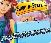 Shop-n-Spree: Familieformuen game play