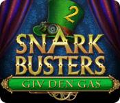 Snark Busters: Giv den gas game play