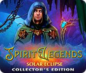 Spirit Legends: Solar Eclipse Collector's Edition game play