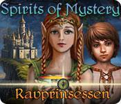 Har screenshot spil Spirits of Mystery: Ravprinsessen