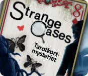 Feature screenshot game Strange Cases: Tarotkort-mysteriet