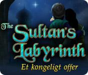 Har screenshot spil The Sultan's Labyrinth: Et kongeligt offer