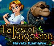 Tales of Lagoona: Havets hjemløse game play