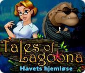 Image Tales of Lagoona: Havets hjemløse