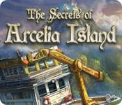 Har screenshot spil The Secrets of Arcelia Island