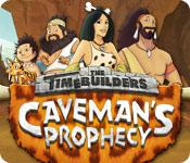 Har screenshot spil The Timebuilders: Caveman's Prophecy