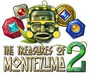 Har screenshot spil The Treasures of Montezuma 2