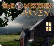 Har screenshot spil Time Mysteries: Arven