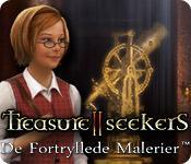 Har screenshot spil Treasure Seekers: De fortryllede malerier