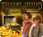 Treasure Seekers: Gyldne Drømme game play