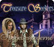Har screenshot spil Treasure Seekers: Spøgelsesjægerne