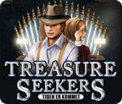 Har screenshot spil Treasure Seekers: Tiden er kommet