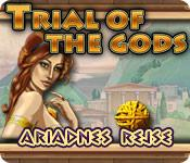Trial of the Gods: Ariadnes rejse game play