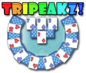 Har screenshot spil Tripeakz
