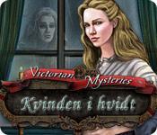 Har screenshot spil Victorian Mysteries: Kvinden i hvidt