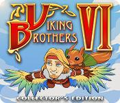 Har screenshot spil Viking Brothers VI Collector's Edition