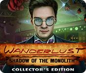 Wanderlust: Shadow of the Monolith Collector's Edition game play