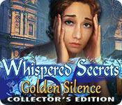 Har screenshot spil Whispered Secrets: Golden Silence Collector's Edition