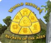 Har screenshot spil World Riddles: Secrets of the Ages