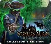 Har screenshot spil Worlds Align: Beginning Collector's Edition