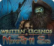 Image Written Legends: Mareridt til søs