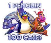 Feature screenshot game 1 Penguin 100 Cases
