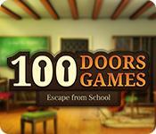 Feature screenshot game 100 Doors Games: Escape From School