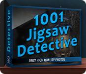 Функция скриншота игры 1001 Jigsaw Detective