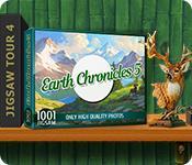 Feature screenshot game 1001 Jigsaw Earth Chronicles 5