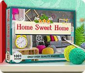 Feature screenshot game 1001 Jigsaw Home Sweet Home