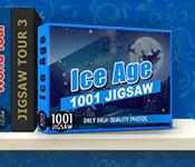 Feature screenshot game 1001 Jigsaw: Ice Age