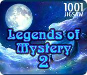 Функция скриншота игры 1001 Jigsaw Legends of Mystery 2