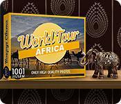 Feature screenshot game 1001 Jigsaw World Tour Africa