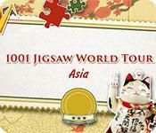 Feature screenshot game 1001 Jigsaw World Tour: Asia