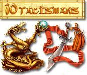 Feature screenshot game 10 Talismans