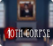 機能スクリーンショットゲーム 10th Corpse