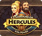 Feature screenshot game 12 Labours of Hercules III: Girl Power