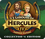 Feature screenshot game 12 Labours of Hercules IV: Mother Nature Collector's Edition