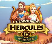 Feature screenshot game 12 Labours of Hercules IV: Mother Nature