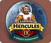 Feature screenshot game 12 Labours of Hercules IX: A Hero's Moonwalk