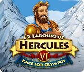 Feature screenshot game 12 Labours of Hercules VI: Race for Olympus