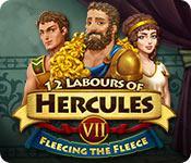 Feature screenshot game 12 Labours of Hercules VII: Fleecing the Fleece