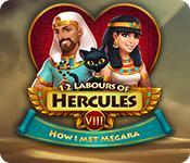 Feature screenshot game 12 Labours of Hercules VIII: How I Met Megara