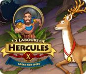 Feature screenshot game 12 Labours of Hercules X: Greed for Speed