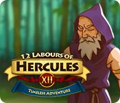 Feature screenshot game 12 Labours of Hercules XII: Timeless Adventure