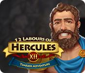 Feature screenshot game 12 Labours of Hercules XII: Timeless Adventure Collector's Edition