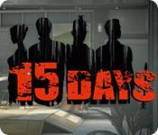 Функция скриншота игры 15 Days
