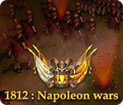 Feature screenshot game 1812: Napoleon War