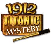 Feature screenshot game 1912: Titanic Mystery